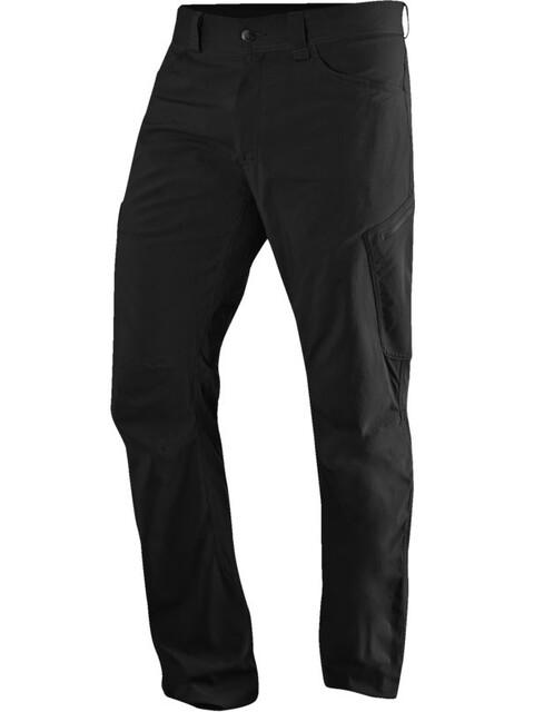 Haglöfs M's Mid II Flex Pant True Black Solid (2VT)